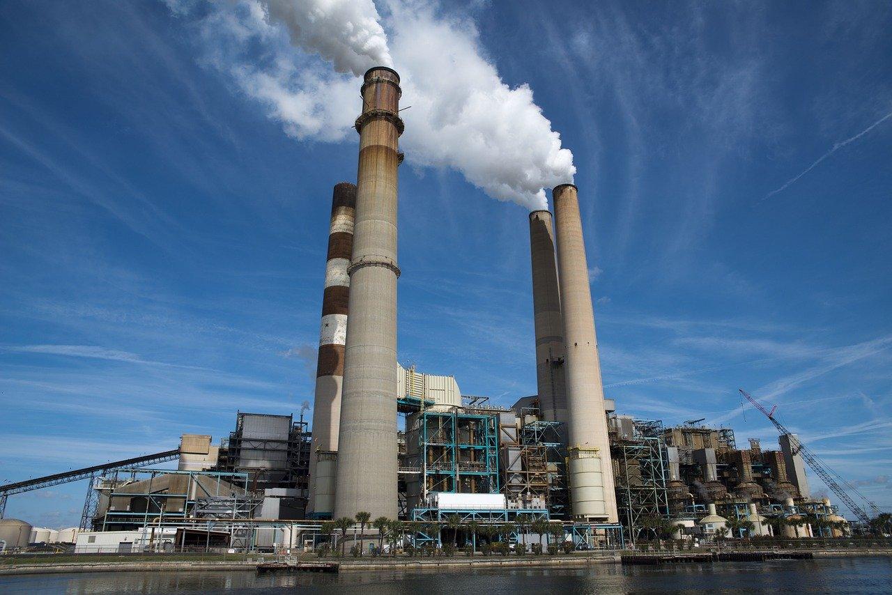 power plant, ruskin fl, florida
